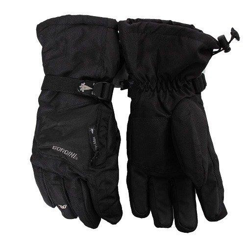 Gordini Women's Ultra Dri-Max Gauntlet Glove L BLACK