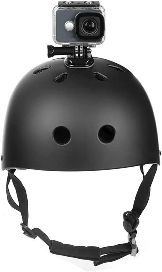 Action Camera Helmet Tripod Mounts for GoPro Hero 7 5 6 Xiaomi Yi 4K SJCAM SJ4000 SJ5000 SJ7 h9 Go Pro 6 7 Accessories Set