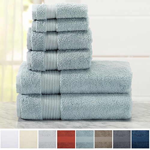 Great Bay Home Luxury Hotel/Spa 100% Turkish Cotton Hand Tow