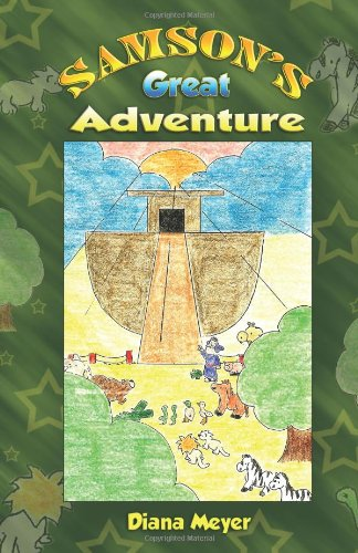 Download Samson's Great Adventure pdf epub
