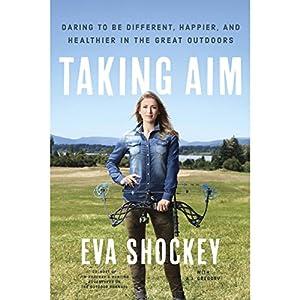 Taking Aim Audiobook