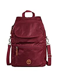 Timberland Women's Carrigain Backpack, Pomegranate, One Size