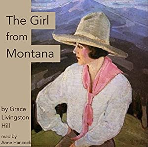 The Girl from Montana Audiobook