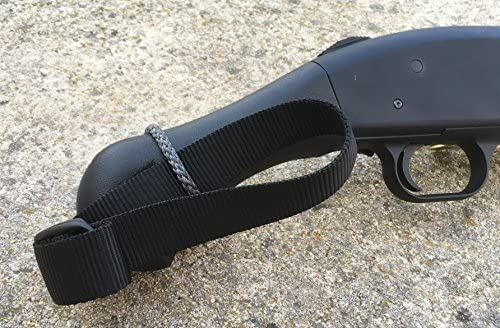 Demonstrated Concepts Recoil Strap