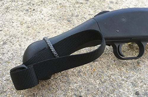 (Demonstrated Concepts Recoil Strap (Black))