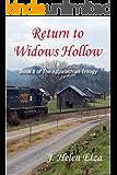 Return to Widows Hollow (Appalachian Trilogy Book 2)