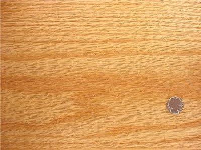 "Red Oak Plywood 1/4"" X 24"" X 48"" Good 1 Sides"