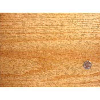 Red Oak Plywood 3 4 X 24 X 48 Good 2 Sides Amazon Com