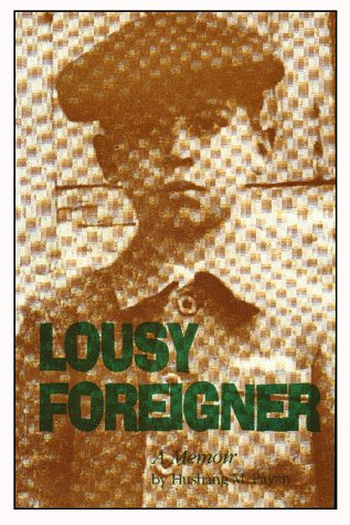Lousy Foreigner