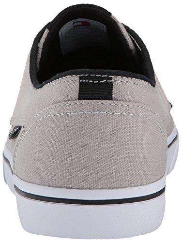 Tommy Hilfiger Mens Payton Sneaker Grigio