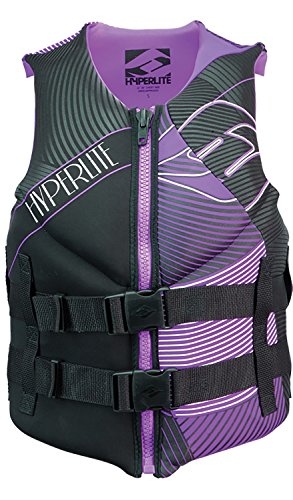 Hyperlite Ladies Indy Wakeboard Vest-Pink