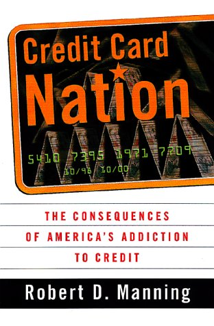 Credit Nation Consequences Americas Addiction product image