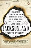 Jacksonland 9780143108313