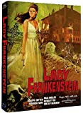 Lady Frankenstein - Mediabook - Limited Edition (+ DVD) [Blu-ray]