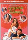 a ruota libera (Dvd) Italian Import by sabrina ferilli