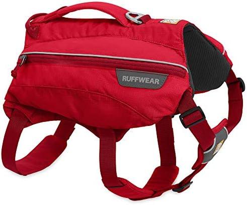RUFFWEAR - Singletrak Red Currant LargeX-Large / RUFFWEAR - Singletrak Red Currant LargeX-Large