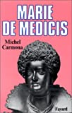 img - for Marie de Medicis (French Edition) book / textbook / text book