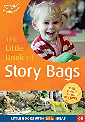 The Little Book of Story Bags (Little Books With Big Ideas 60)