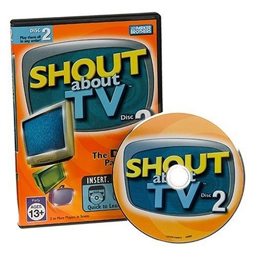 Shout About TV Disc 2 ()