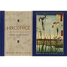 HIROSHIGE BOOK OF POSTCARDS