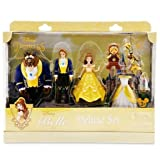 Disney Store Beauty and the Beast Deluxe Figure - Best Reviews Guide