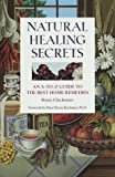 Natural Healing Secrets, Random House Value Publishing Staff and Brian Chichester, 0517160463