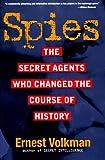 Spies, Ernest Volkman, 0471154032