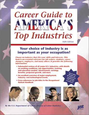 Career Guide to America