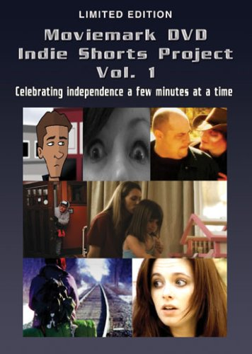 Moviemark DVD Indie Shorts Project Vol. 1