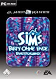 Die Sims: Party ohne Ende (Add-On) [EA Most Wanted]