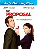 The Proposal [Blu-ray] by Touchstone Home Entertainment