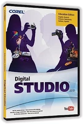 Corel Digital Studio 2010 Education Edition [OLD VERSION]