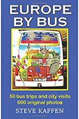 Europe by Bus Paperback