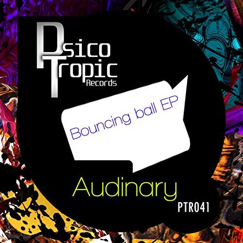 Ball Original Bouncing (Bouncing Ball (Original Mix))