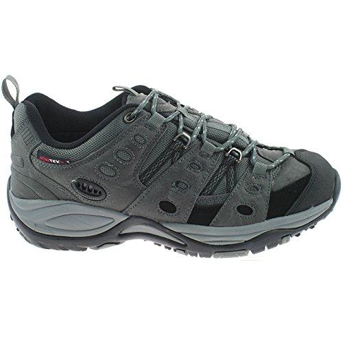 Trail Johnscliffe Noir Randonne Gris Chaussures Et Kathmandu qW0xrC0wI