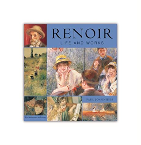 Life and Works Renoir