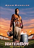 The Waterboy poster thumbnail