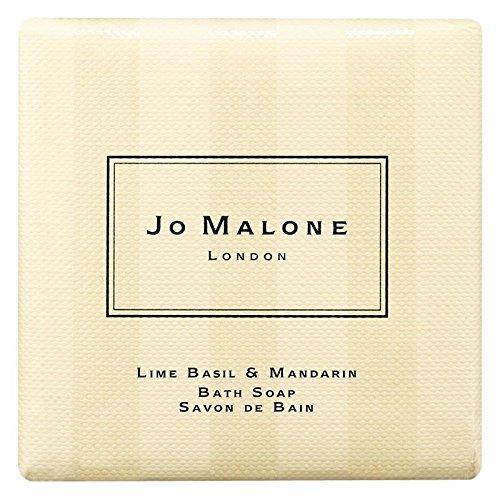 (Jo Malone London Lime Basil & Mandarin Bath Soap 100g)