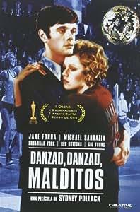 Danzad, Danzad, Malditos [DVD]