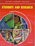 Students and Research, Cothron, Julia H. and Giese, Ronald N., 0787261947