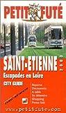 St-Étienne 2003 par Le Petit Futé