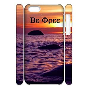 be free iPhone 5C Case Cover, Personalized iPhone 5C Case 3D