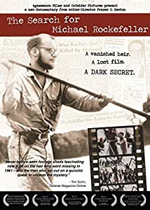 The Search for Michael Rockefeller [Import]