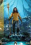 Hot Toys 1:6 Aquaman - Movie Masterpiece