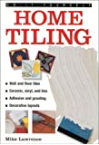 Do It Yourself Home Tiling