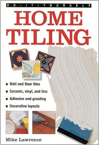 Tiling Techniques /& Tips