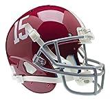 NCAA Alabama Crimson Tide Replica XP Helmet