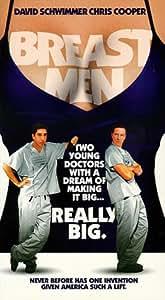 Breast Men [VHS]