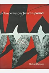 Contemporary Graphic Art in Poland Hardcover