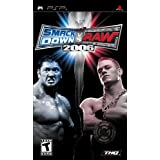 WWE Smackdown Vs. Raw 2006 - PlayStation Portable
